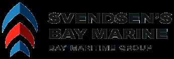 Svendsen Logo